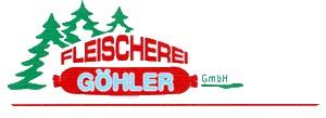 Fleischerei Göhler