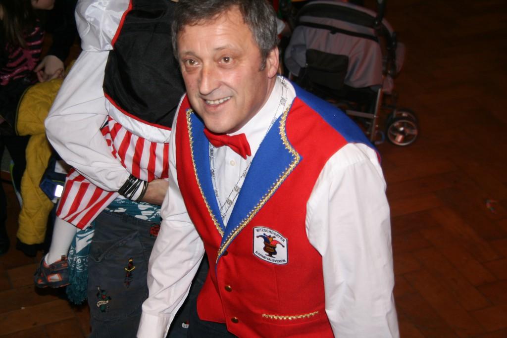 Stefan Freund